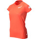 inov-8 W's AT/C SS Baselayer coral